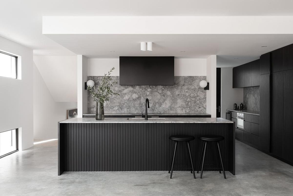 Dẫn đầu các xu hướng thiết kế nội thất nổi bật năm 2020-2021