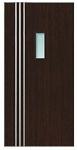 Cửa gỗ nhựa QW03D710