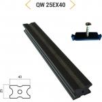 Xương sàn PE QW25EX40
