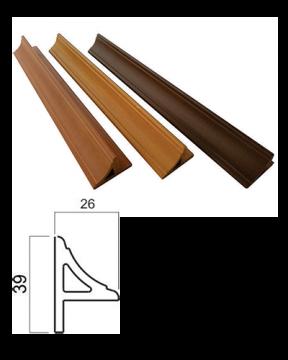 Phào trần PVC QW 26CP39