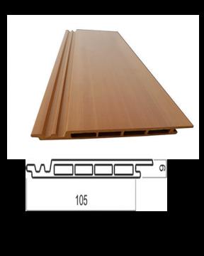 Ốp trần mỏng PVC QW 9CO105