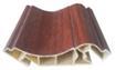 Phào PVC cổ trần QW28CPD100
