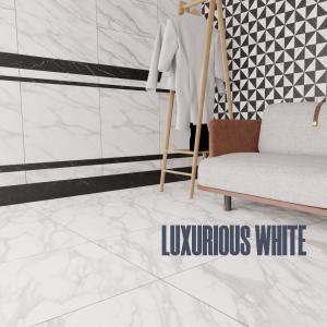 LUXURIOUS WHITE - GRANY LITE